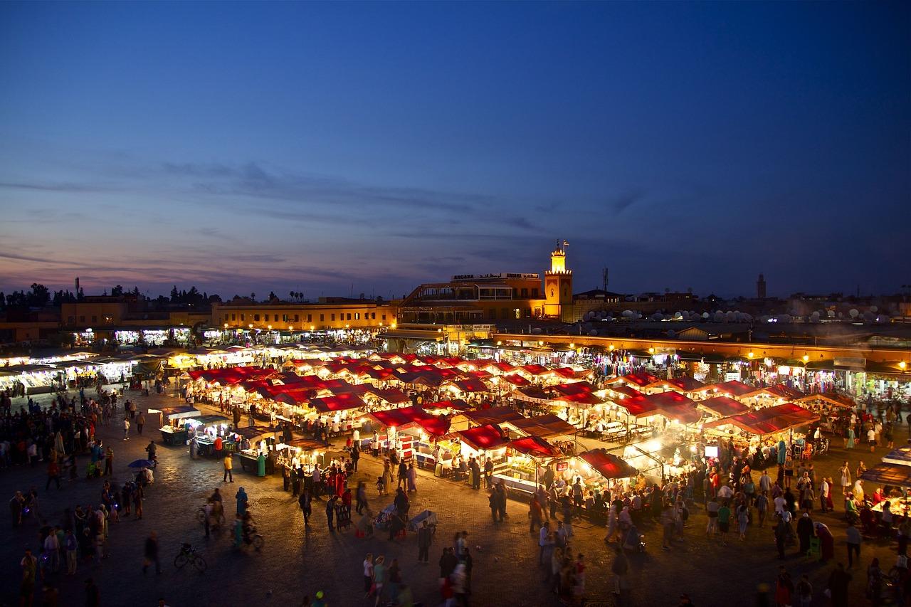 Parlamentariergruppe Maghreb-Staaten zu Gesprächen in Mauretanien und Marokko