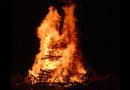 Funkenfeuer in Lustenau erzürnt die Gemüter
