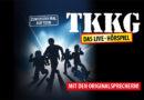 TKKG – Das Live-Hörspiel auf Tour