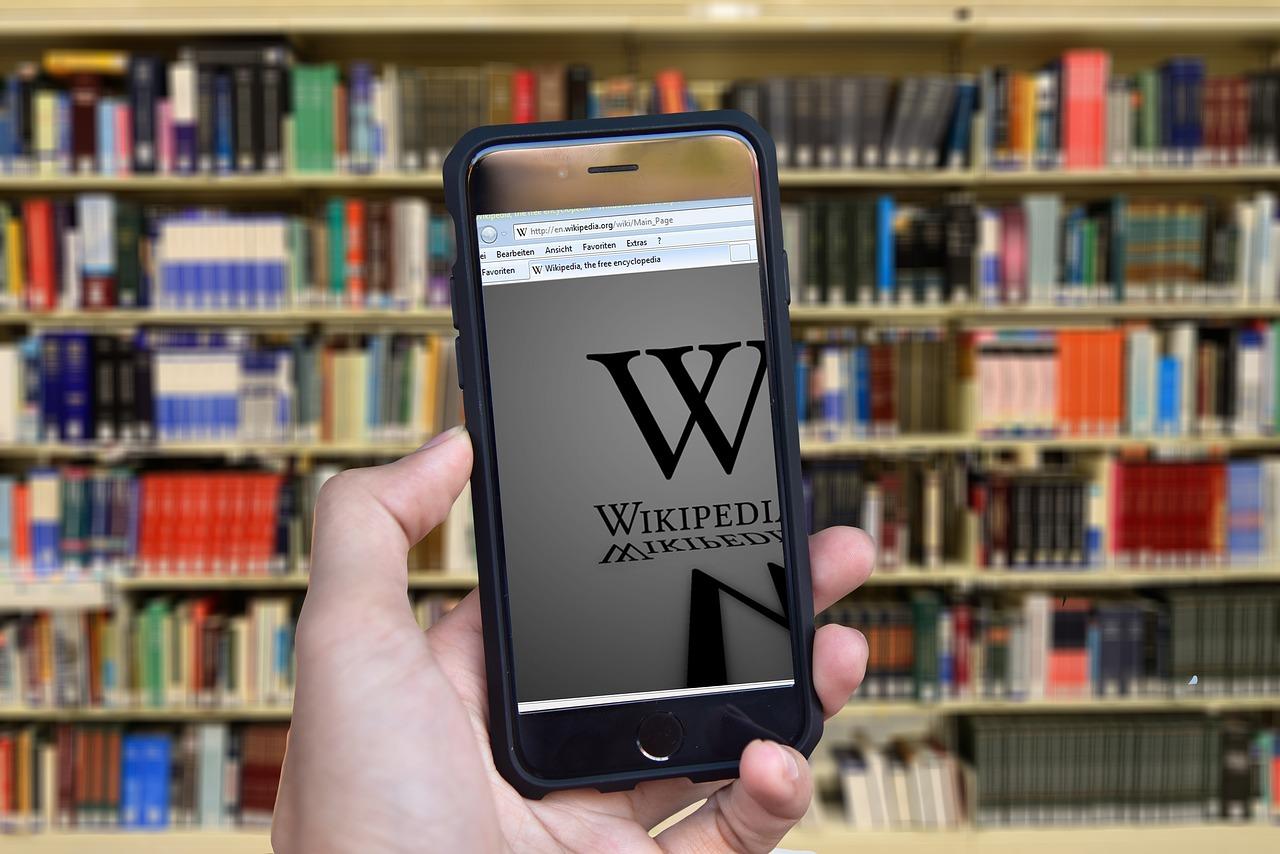 Urheberrechtsreform – Wikipedia Deutschland wird abschalten