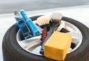 KÜS-Tipp: Winterreifen vor Einlagerung gründlich reinigen und überprüfen!