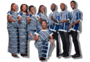 """African Gospel Night"" in der Elisabethkirche Kassel"