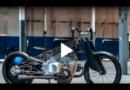 Neues Motorrad ist Thema Nummer 1 auf der Automesse Shanghai
