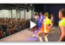 Heiße Tanzeinlage auf der FIBO: Andrej feiert seine Jenny!