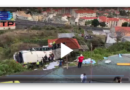 Deutsche Touristen sterben bei Busunglück auf Madeira