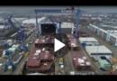dpa-Story: Werften im Nordosten: Mit «Genting» gen Zukunft