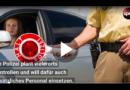 """""""Car-Freitag"""": Polizei rüstet sich für Tuning-Treffen"""