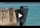 Wohnen extrem: Dieses Haus hängt an der australischen Küste