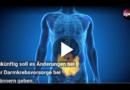Darmspiegelung und Krebsvorsorge: Das ändert sich in Zukunft