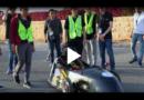 Rasante Electric Hybrid Car Rennen im ägyptischen Urlausbparadies!