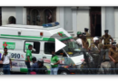 Mindestens 137 Tote bei Anschlägen auf Christen auf Sri Lanka