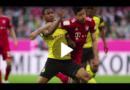 Bayern schießen Dortmund ab – Spielfilm des Meistergipfels