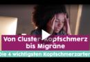 Migräne, Spannung oder Cluster: Welchen Kopfschmerz hast du?