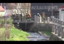 Katastrophenschutzübung: Unwetter über Witzenhausen