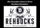 Die Braumanufaktur Rehbocks präsentiert Biere aus eigener Herstellung