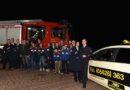Jugendfeuerwehr Bad Zwesten freut sich über neue T-Shirts