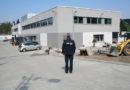 Melsungen: Polizeistation zieht in der nächsten Woche um