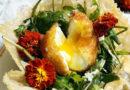 Jeder kann kochen, er braucht nur Mut: Dreierlei aus dem Nest