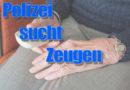 Zetteltrick: Diebe bestehlen Senior in Wohnung