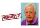 Folgemeldung zur Suche nach vermisstem 70-Jährigen: Genaue Bekleidung nun bekannt