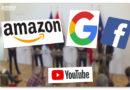 Österreich macht es mal wieder vor: Digitalsteuer Google, Amazon und Co
