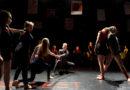 TanzClub Young für alle von 9 bis 14 Jahren