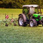 Weiter so für Europas Landwirtschaft