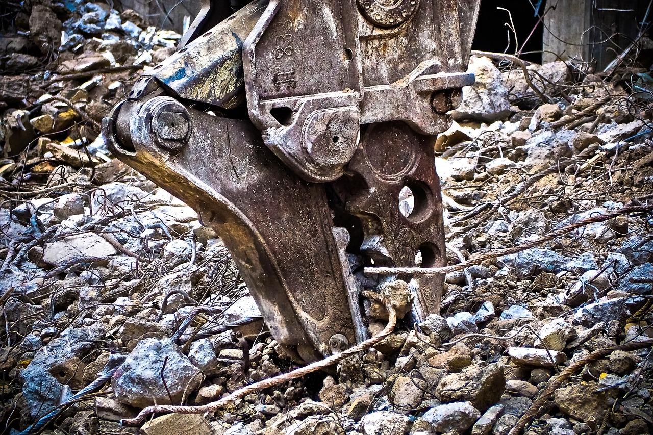 Da geht ein Stück Geschichte unseres Dorfes – Turnhalle in Oberurff wird abgerissen
