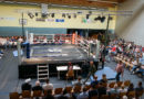 Newcomer Fight Night in Volkmarsen/Külte