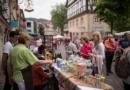 5. Grimms Naschmarkt bietet Gaumenfreuden