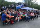 """Fulda-Radweg: 20.000 Radler auf Deutschlands längstem Comedy-Festival """"Ein Radweg lacht"""" – feiert erfolgreichen Auftakt"""