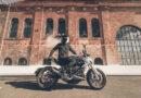 ZERO MOTORCYCLES AB SOFORT BEI EVECTRO IN HAMBURG