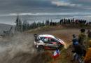 Toyota Gazoo Racing holt zweiten Saisonsieg