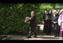 Aus Nachlass von NS-Arzt: Überreste von Opfern beigesetzt