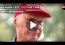 Formel-1-Legende Niki Lauda stirbt mit 70 Jahren
