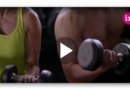 Muskelaufbau & abnehmen: Protein-Shake selbst gemacht!