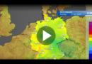 Achtung Autofahrer: In der Nacht zum Freitag droht Nebel