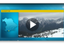 Rekord-Schnee auf der Zugspitze