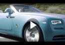 Die fünf Perlen der Rolls-Royce-Serie
