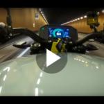 Elektromotorrad mit ordentlich PS: Die Zero SR/F im Praxistest