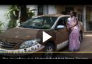 Anstatt Klimaanlage: Frau schmiert Auto mit Kuhdung ein