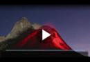 Seltsames Naturphänomen: Bei diesem Vulkan überlebt man einen Sturz in die Lava