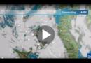 Schauer, Sturmböen, Gewitter: Tief Yukon bringt uns am Donnerstag Unwetter