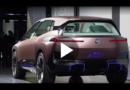 Elektromobilität: Der BMW Vision iNEXT feiert Weltpremiere in Los Angeles