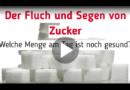 Teufelszeug Zucker: Welche Menge am Tag ist in Ordnung?