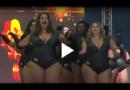 """Sexy: Brasilien kürt """"Plus-Size-Königin"""""""