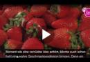Salzige Erdbeeren? Diesen Trend solltet ihr probieren