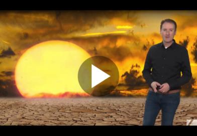 US-Wetterdienst warnt vor Extrem-Sommer in Deutschland!
