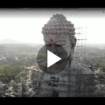 Vietnam errichtet riesige Buddha-Statue