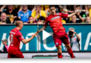 SC Paderborn steigt in die Bundesliga auf – Union Berlin muss in die Relegation